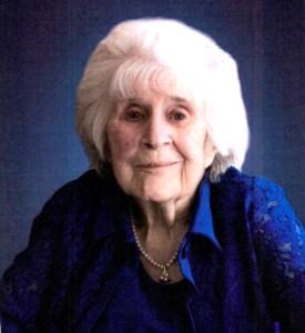 Evelyn Edith Hannigan  Kane
