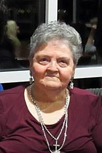 Nancy Margaret  Boles