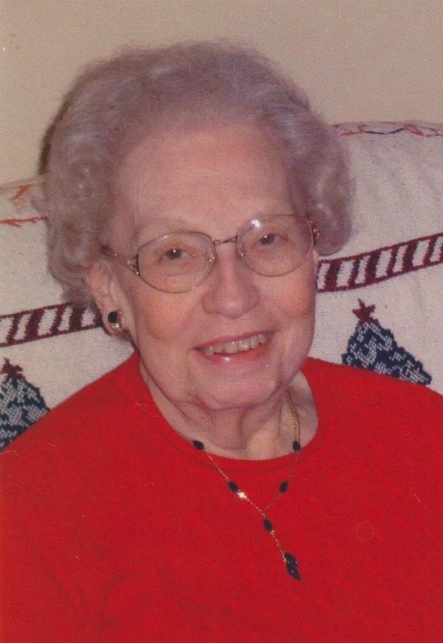 Elizabeth M.  Becker