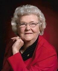 Evelyn LaVerne  Skinner