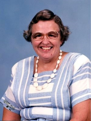 Frances Crawford
