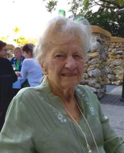 Shirley Margarete  Hoffman