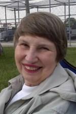Betty Baskwill