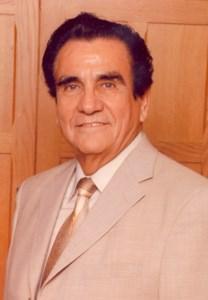 Jorge  Banuelos