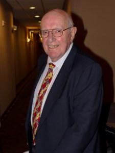 Reinhardt F.  Luthmann