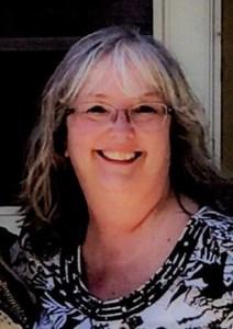 Lita Fay  Delcamp
