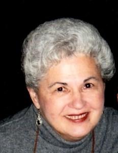 Yvonne Stephanie  Weber
