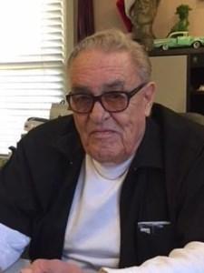 Raymond Donald  Waterman, Sr.