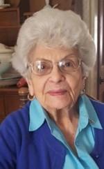 Lillian Alfonse