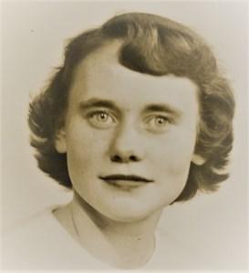 Janet Frances  Corneil