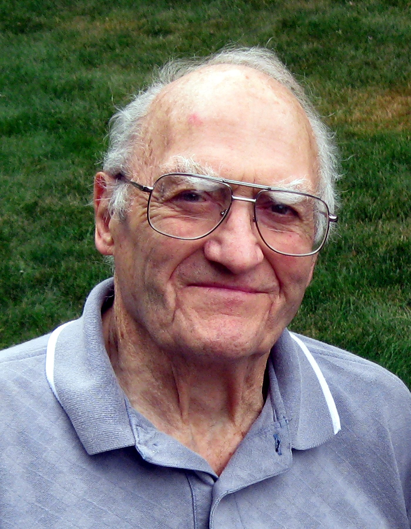 "Gale ""Peter"" G.   Neilsen"