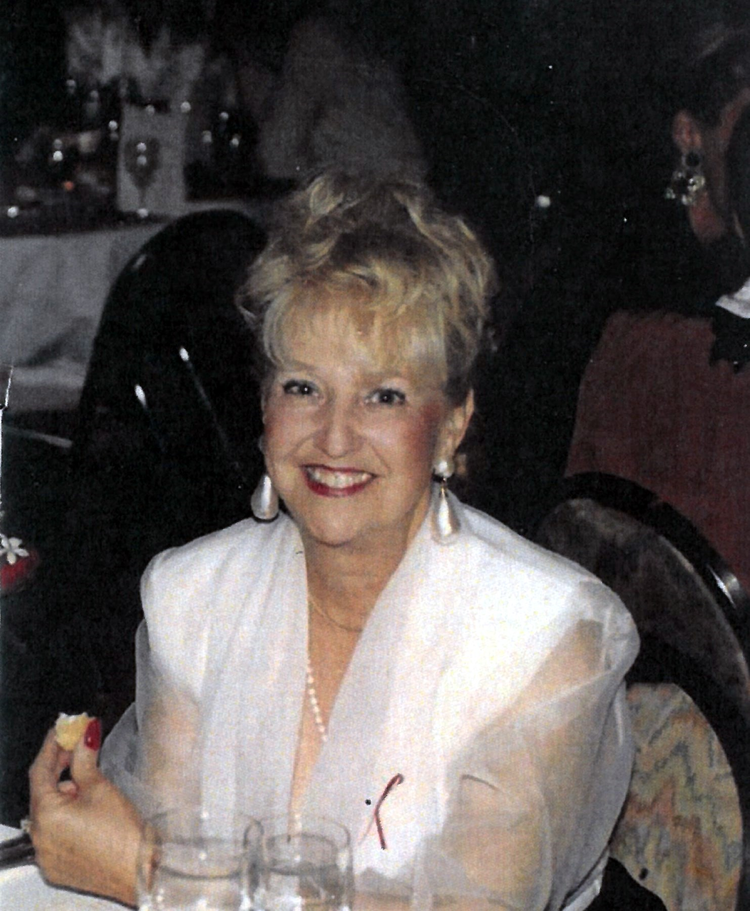 Marie Falgoust  Kerutis