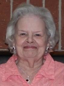 Almeta Margaret  McClendon