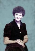 Sylvia Jennings