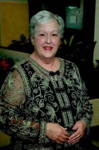 Frances June  Buzzell