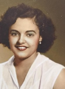Margarita Lilia  Santos