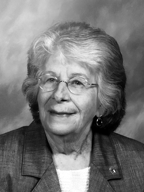Lillian Voegtly  Garrett