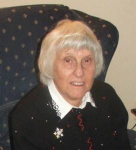 Patricia H.  Pickering