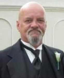 Barry Alan Gregory  Pullin