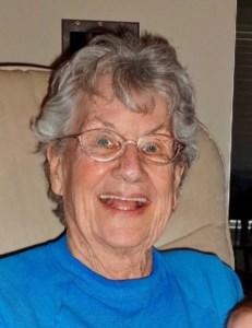 Ruth Ella Mayhew  Cramer