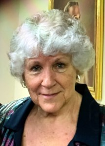 Julia Kirk  Byrom
