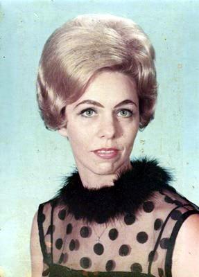 Nancy Huffman