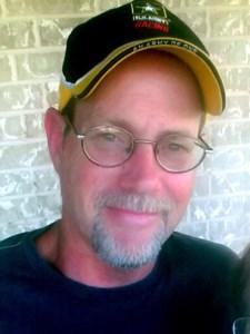 Michael Ben  Ferguson