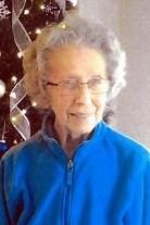 Monica Hale