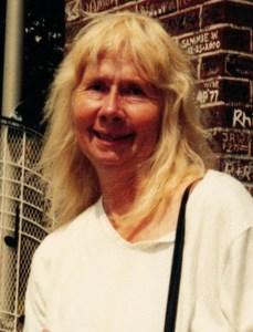 Brenda Sue  Stevens