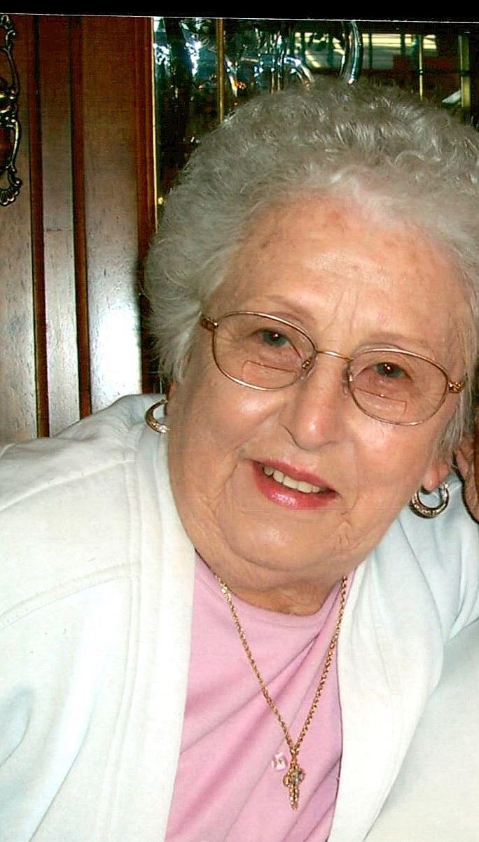 Mrs. Irene K  Robinson