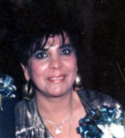 Cristina Beatrice  Heredia