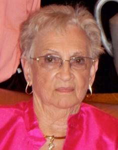 Bette W.  Reeves