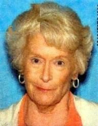 Ethel Jane  Leach