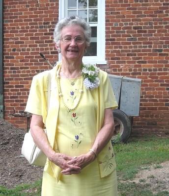 Edna McWilliams