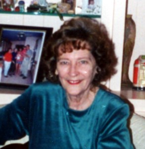 Pansy Grace  Palmore