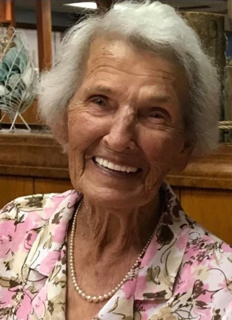 Lula Mae Tingen Routh Obituary - Liberty, NC