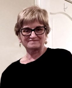 Susan Lynn  Welch