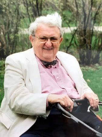 Dewey  Vukovich