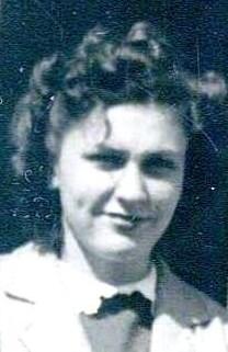 Eleanor L.  Strojny