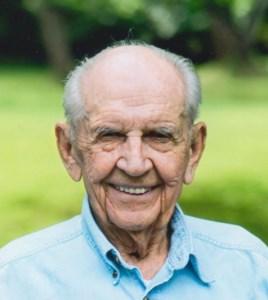 Willard V.  Militzer