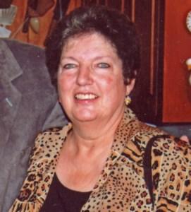 Patricia Ann  Lewis