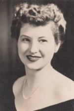 Juanita Horsman