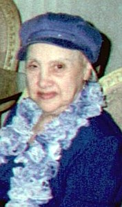 Agnes A.  Bove