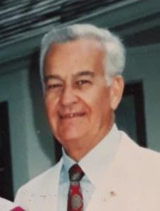 Omar Jean  Robinson