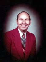 Ronald Frazier
