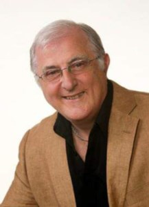 David Brian  McCann