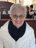 Margaret Shea