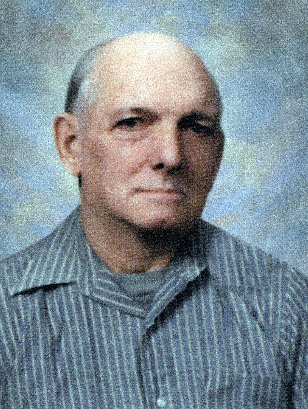 Harold Grant  Swearingen