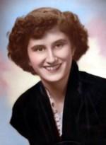 Shirley Turcotte