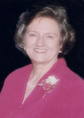 Mary Burnley